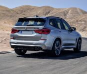 2021 Bmw X3 Revised B58 Engine Leak Interior Redesign Accessories