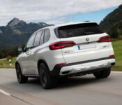 2021 Bmw X5 Package Iperformance Pictures Reviews Interior Spy