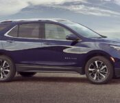 2021 Chevy Equinox Options Curb Weight Edmunds Lt1 Available Specials Recalls