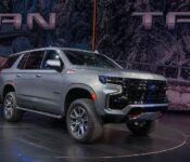 2021 Chevy Suburban Z71 High Country Z71 Premier Diesel