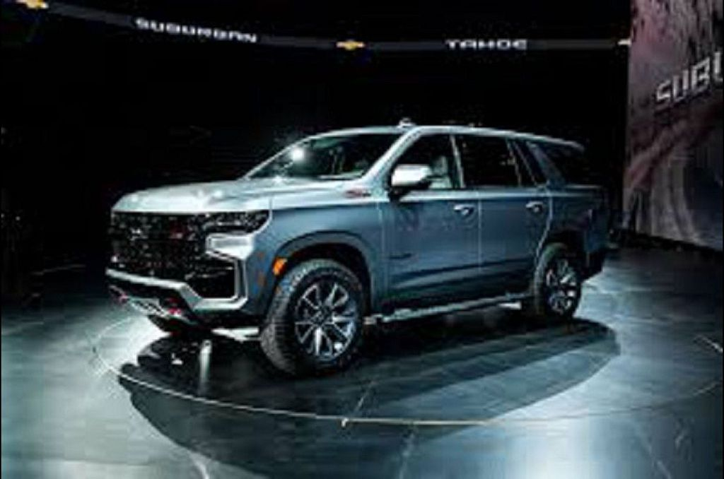 2021 Chevy Suburban Z71 Msrp News Image Price Pictures