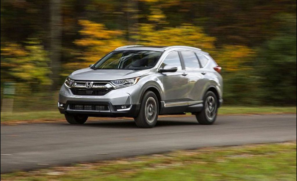 2021 Honda Cr V Color Choices Images Ex Invoice Price Rumors