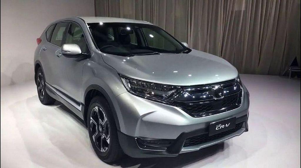 2021 Honda Cr V Ex Hybrid Mpg Redesign More Power