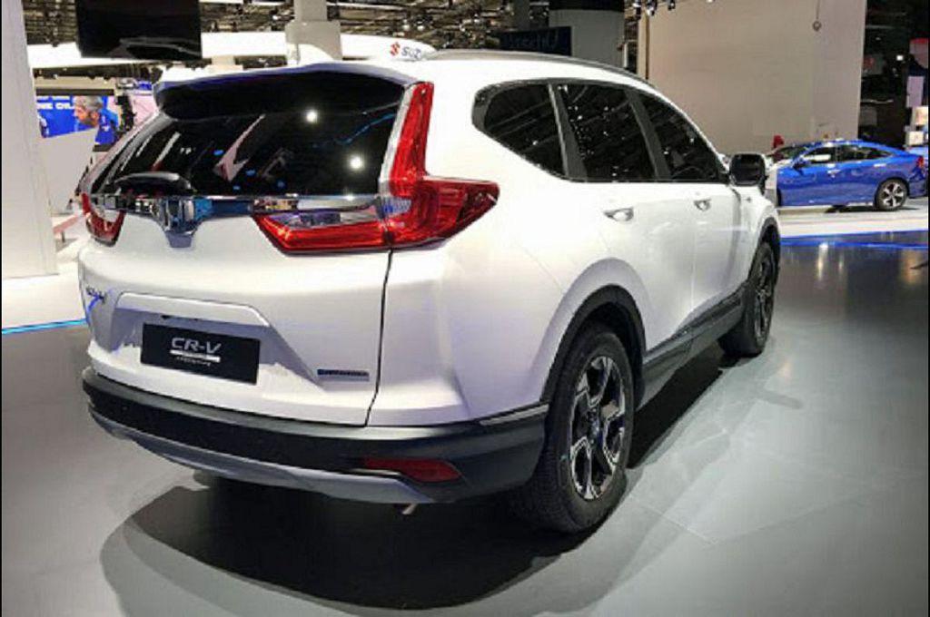 2021 Honda Cr V Hybrid Colors Ex L Release Date
