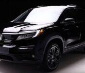 2021 Honda Cr V Hybrid Touring Review Complete Refreshed Design