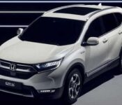 2021 Honda Cr V Pictures Release Date Colors Hybrid