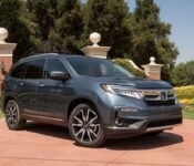 2021 Honda Pilot Awd Trim Packages Black Edition Passport Cabin Air