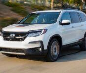2021 Honda Pilot Changes Photo Gallery Images Mpg Videos Cover