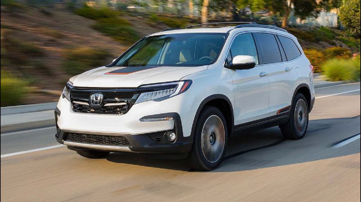 2021 honda pilot pictures spy release date new 10 filter