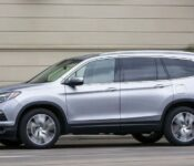 2021 Honda Pilot Price Off Road Toyota Highlander App Specials Used