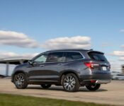 2021 Honda Pilot Redesign Touring Elite News Review Forum Lease