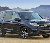 2021 Honda Pilot Specs Rumors Refresh Colors Hybrid Photos 2006