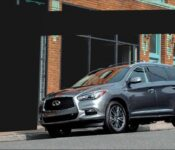 2021 Infiniti Qx60 Levels Weight Packages Engine Problems For Sale
