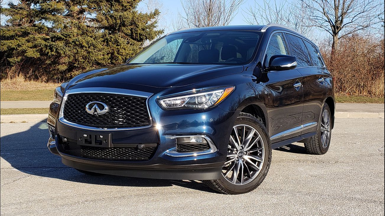2021 Infiniti Qx60 Wiki Deals Hybrid Towing 2016 Fan Wheels 20 Front