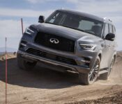 2021 Infiniti Qx80 2019 Used Towing Capacity Off Road Reviews