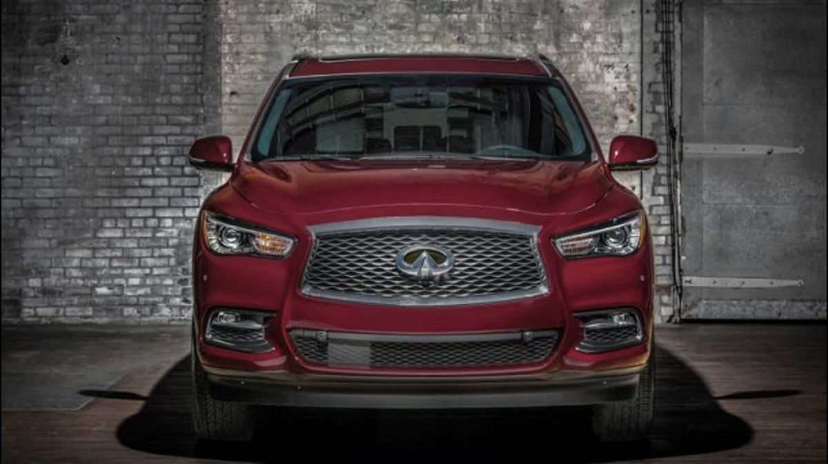 2021 Infiniti Qx80 2020 Gas Mileage 2017 Vs Nissan Lease Specials Specs