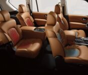 2021 Infiniti Qx80 Armada 2010 2013 Hp Forum 2007 Headlight Wheels