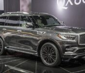 2021 Infiniti Qx80 Daybut Redesign Release Date Price Limited