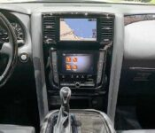 2021 Infiniti Qx80 Wiper Blades Air Suspension Performance Parts