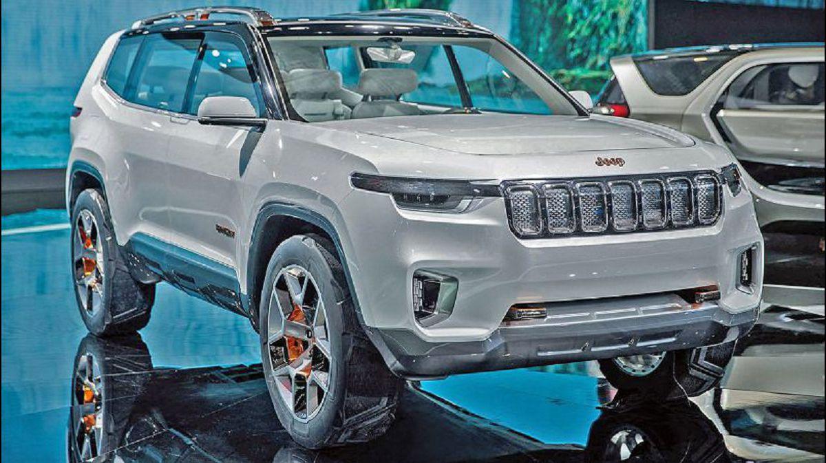 2021 Jeep Trail Hawk Prices