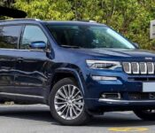 2021 Jeep Cherokee Price Overland Photos Fuel Economy Pictures