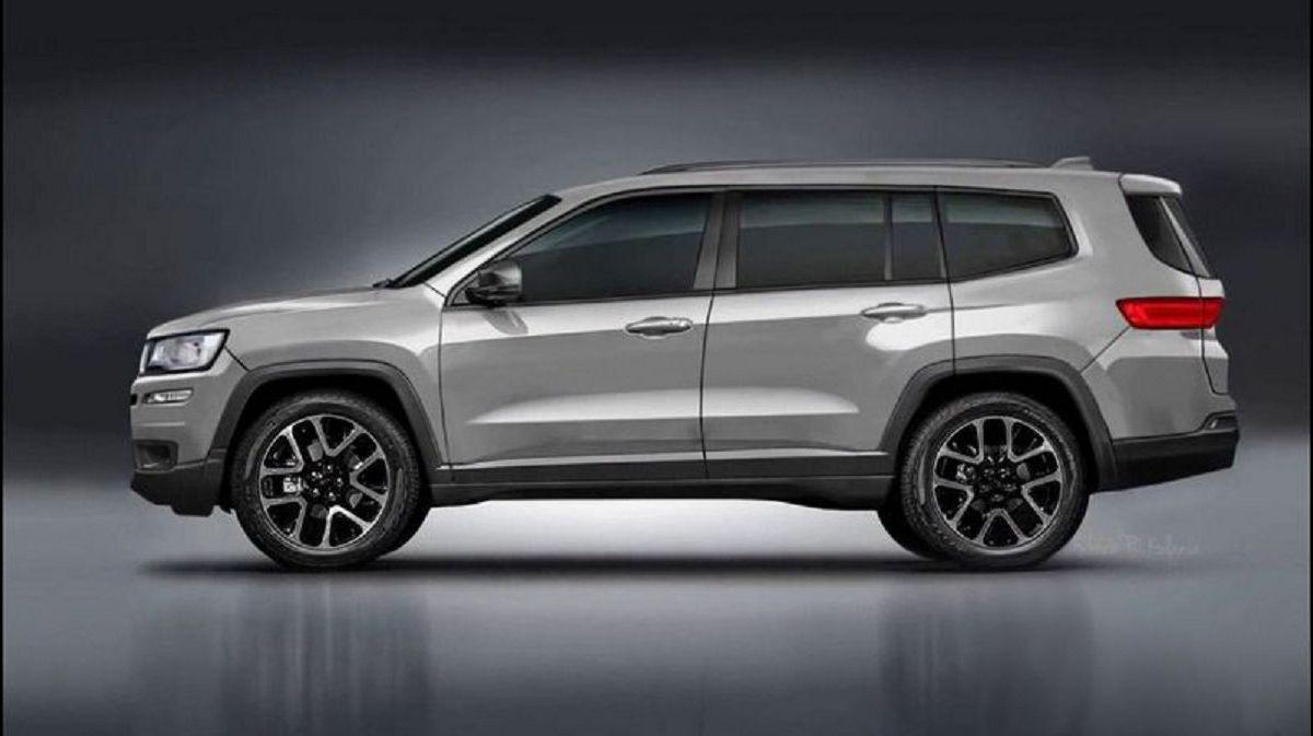 2021 Jeep Cherokee Road App Games Wallpaper Roof Rack Headlights Recall