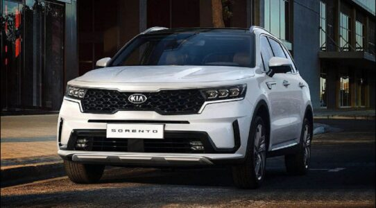 2021 Kia Sorento For Pictures Cargo Space 2020 2019 Recall Trim Levels Lease