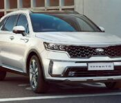 2021 Kia Sorento Render Spec Debut Forum Price Trims Front Headlights