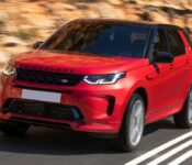 2021 Land Rover Discovery Headlight Forum Release Date