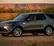 2021 Land Rover Discovery Off Road 1 Games App Accessories