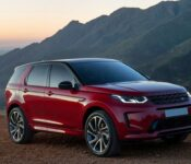 2021 Land Rover Discovery Price Changes 5 Update Hse Facelift