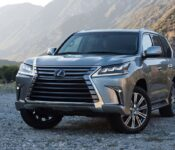 2021 Lexus Lx 570 Redesign Release Date For Sale Interior Headlight