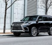 2021 Lexus Lx 570 Reliability Update Vs Sequoia Supercharger Kit