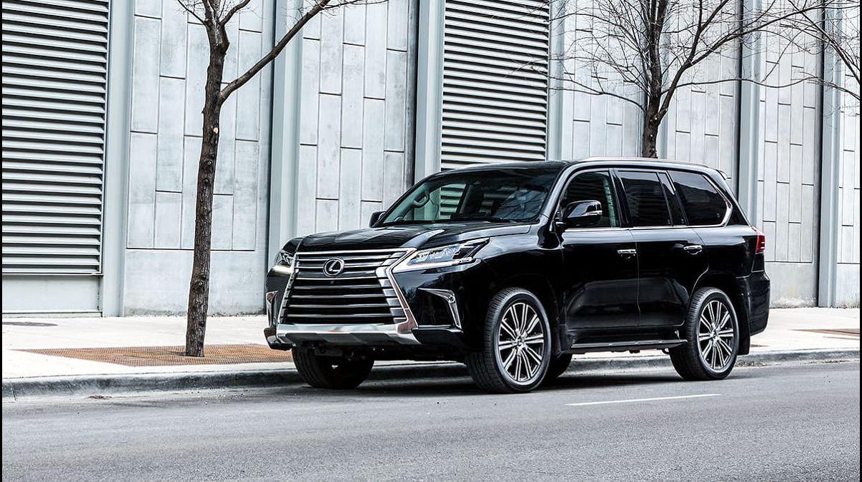 2021 Lexus Gx Price