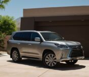 2021 Lexus Lx 570 Review Changes Price Pictures Photos Images