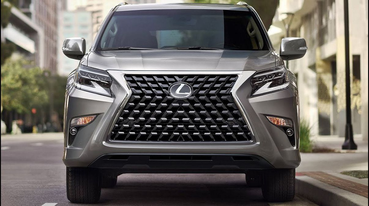 2021 Lexus Lx 570 Reviews Have Back Bucket Seats Videos Body Floor