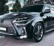 2021 Lexus Lx 570 Specs Suv Accessories Dimensions Black Mpg