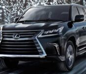 2021 Lexus Lx 570 Towing Capacity Forum Usa Rack Rims Specifications