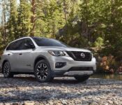 2021 Nissan Pathfinder Concept Interior Price Spy Shots Pictures Key Fob Door