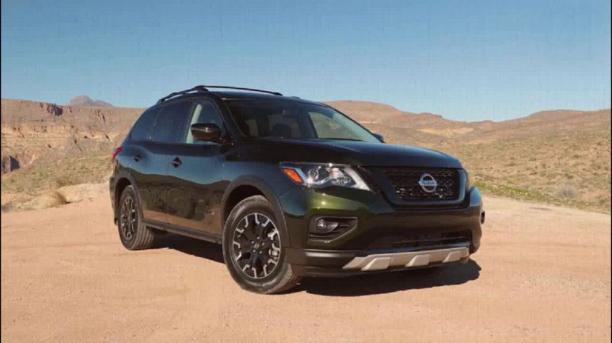 2021 Nissan Pathfinder Problems Armada Pricing Sl Changes S Forum