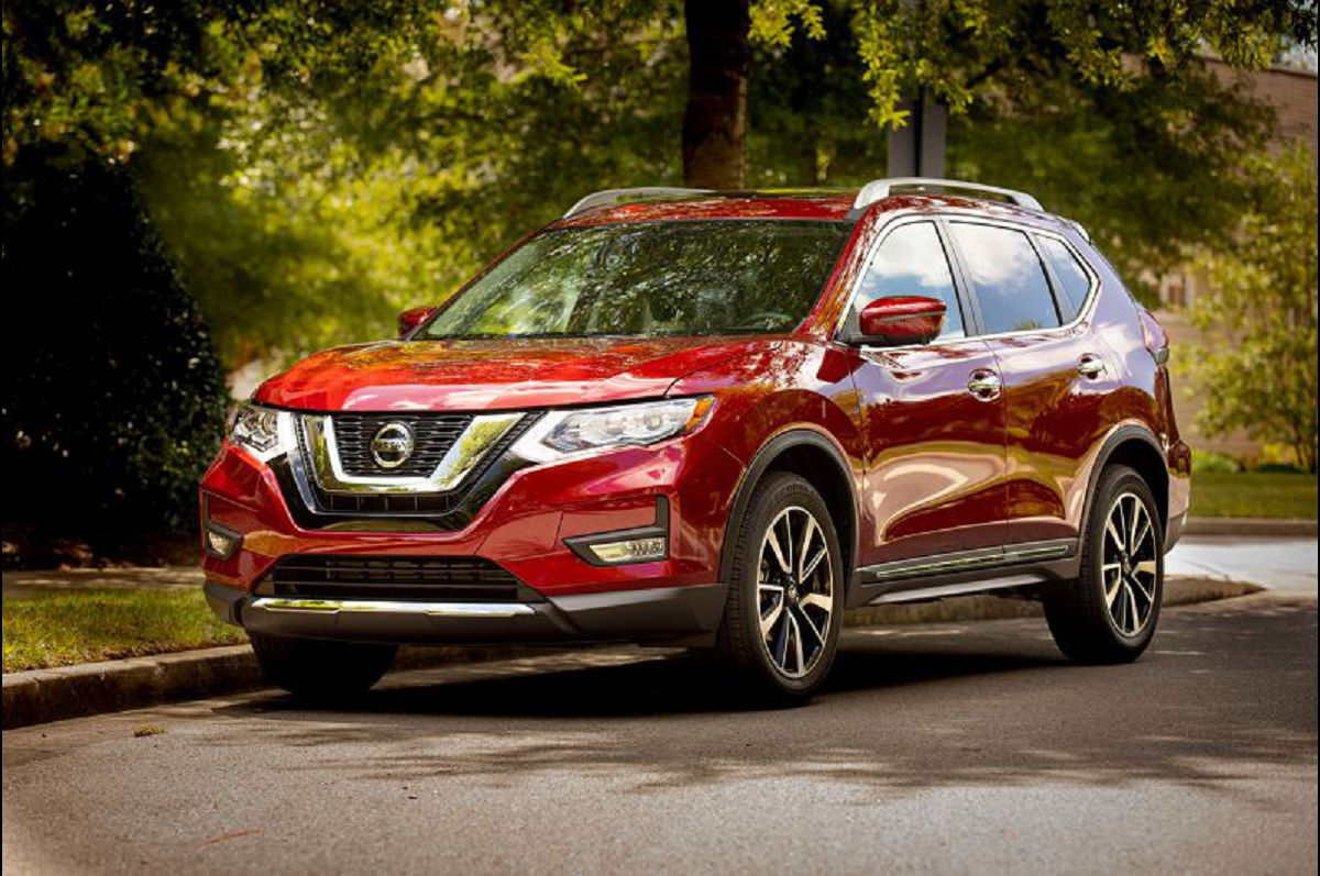 2021 Nissan X Trail 2020 4dogs 2019 For Sale 4x4 Wikipedia