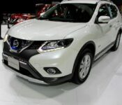 2021 Nissan X Trail Interior Model Hybrid All Philippines Price