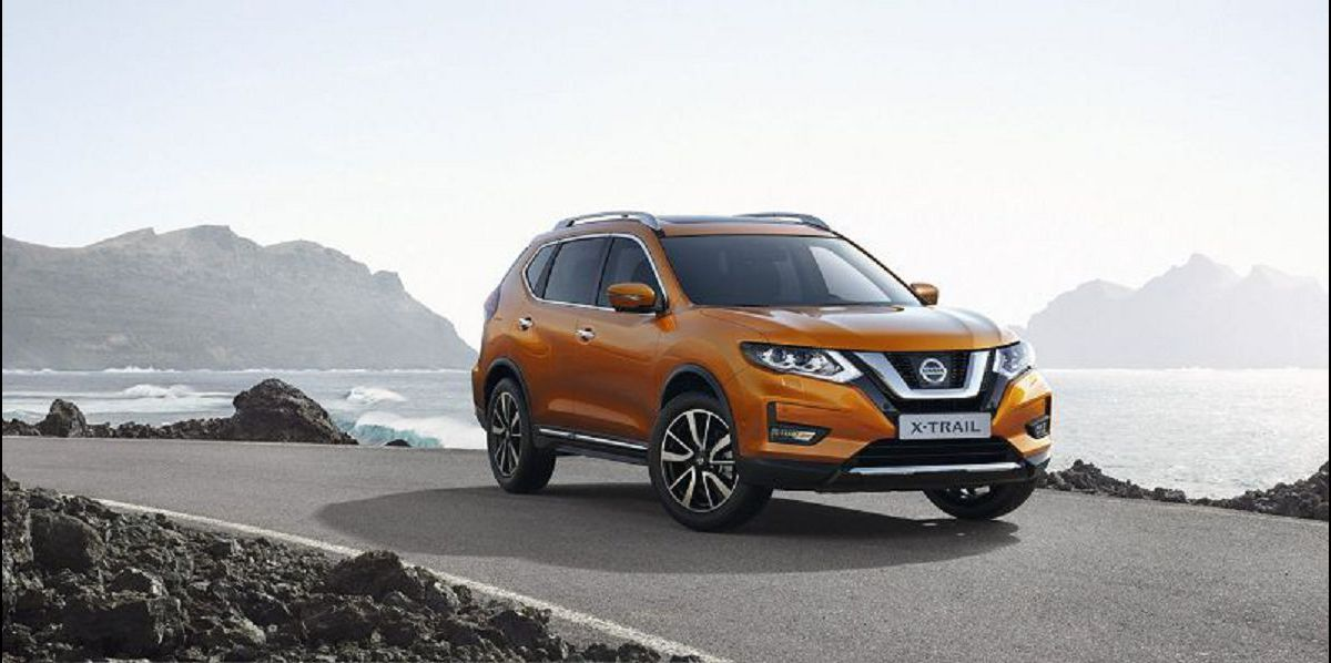 2021 nissan xtrail full review design engine release