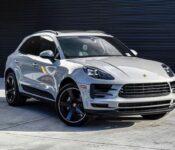 2021 Porsche Macan Specs 2020 2017 Reviews Tco 2016