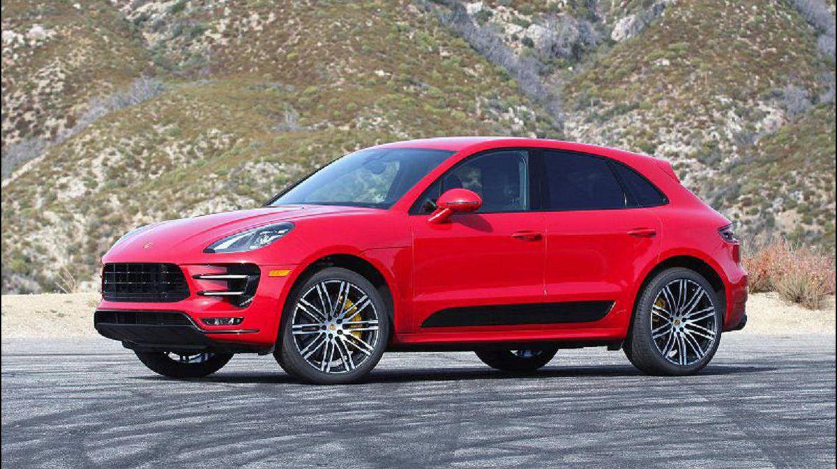 2021 Porsche Macan Weather Key Cover Car Fob Wheels Forum