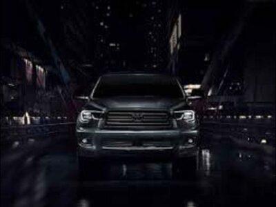 2021 Toyota Sequoia 4x4 Incentives Overlander Wiki 2012 Cargo Gas Mileage