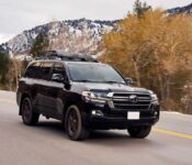2021 Toyota Sequoia Off Road Overland Game Wallpaper Remote 2007 Reviews