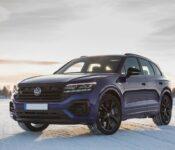 2021 Volkswagen Touareg Key Cover Steering Wheel Radio Seat