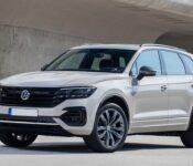 2021 Volkswagen Touareg R Tdi Reviews Review Diesel Hybrid