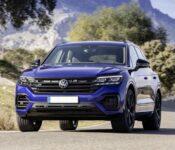 2021 Volkswagen Touareg V8 Off Road 2017 Challenge Forza